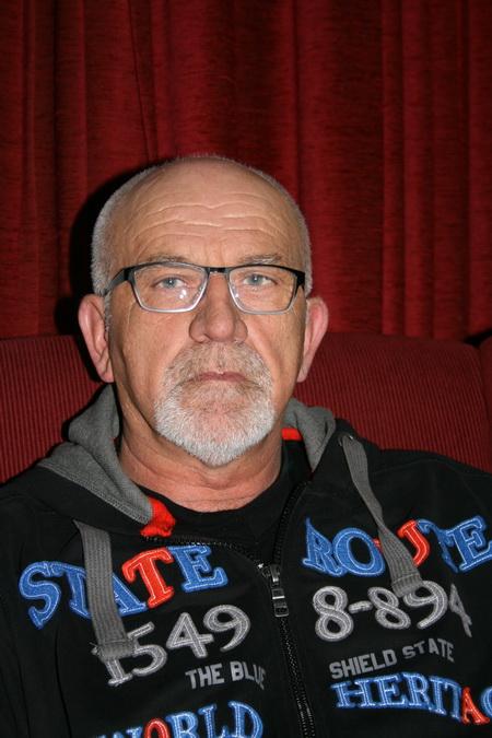 Ook al is hij al jarenlang inwoner van Grijpskerk, Thomas Pruim (61) is en blijft op en top een Noordhorner. Regelmatig komt hij even buurten. - img_5701-verkl