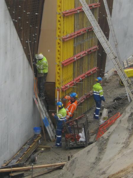 Moot 6: Wel een uitdaging, maar nog geen betonstort...
