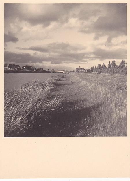LJL kanaal 2 herfst 1950 verkl