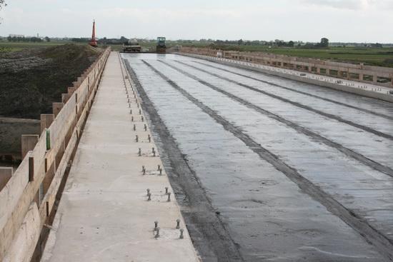 NVH-brug, foto 12 augustus 2014