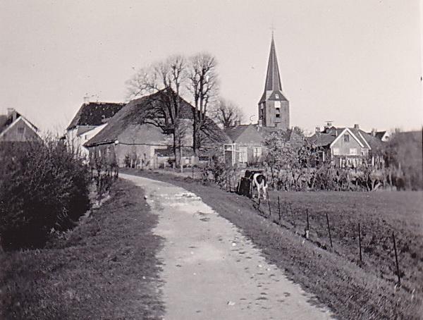LJL Oude Weg 1949 verkl