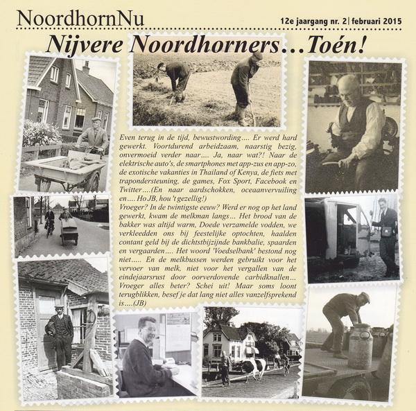 Nijvere Noordhorners feb2015