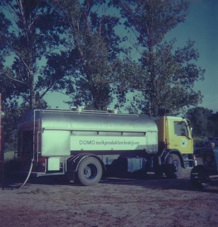 Sipkes tankwagen verkl