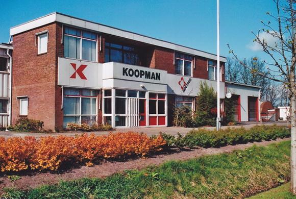 Koopman 2007