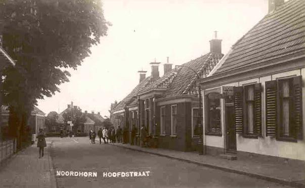 Langestraat BEW