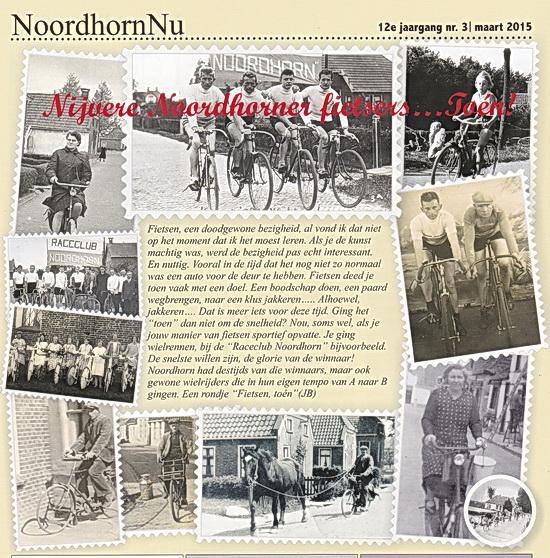 NN fietsers maart 2015