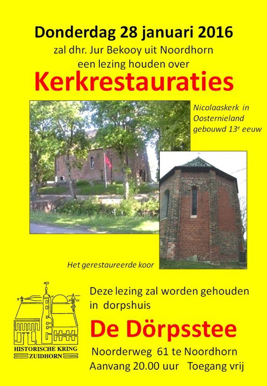 affiche kerkrestauraties 28-01-2016