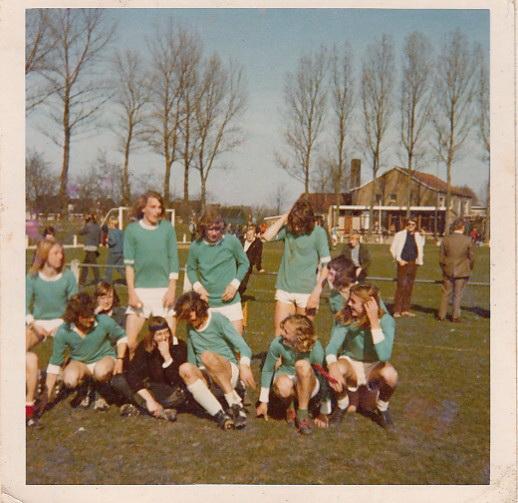 A-junioren 1972