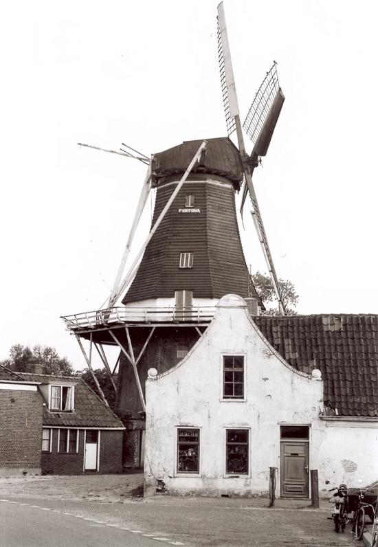 JP13 Molen+molenhuis NHV
